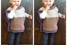 Crochet/Knitting things