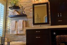 Home design ideas / by Meika Darville