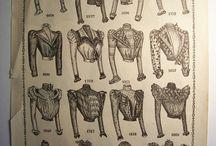 moda modernista