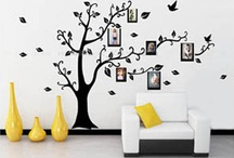 Home Inspiration / by Jessi Foust