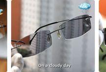 Photochromic Sunglasses / Stylish Photochromic Sunglasses with Cool & Quality Guarantee
