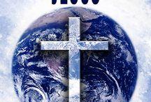 La Crucifixión de Jesús – Parte 1
