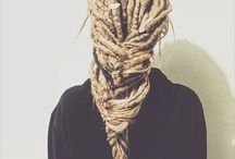 Dreads tattoos and more crazy things I like