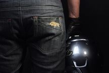 4SR kevlar jeans | biker jeans collection