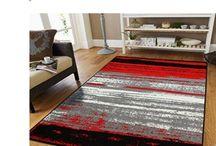 energizing living room