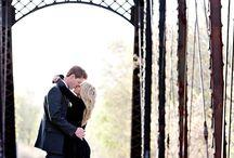 Wedding photography Ideas / by Savannah Hoover