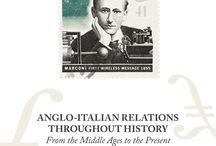 Anglo Italian relationship