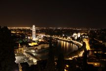 Verona by night / Verona di notte