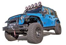 Jeep Wrangler JK 2007-2014 / Performance, Replacement Parts and accessories for your Jeep Wrangler JK 2007-2014