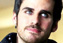 Once Upon A Time / Captain Hook mostly
