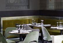 hotel/restaurant