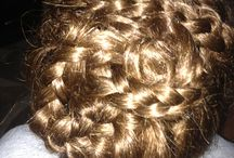 Love braids ❤