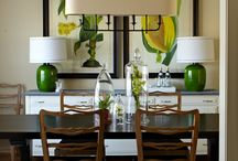 Home: Interiors / by tracyg
