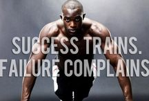 Fitness Inspiration / Looking for motivation to get you working out? Check out this board.
