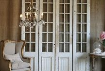 Exceptional and elegant doors