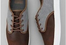 Men's Footwear / Footwear are the most effective way to judge a man's personality..