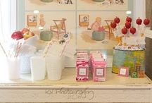 Back To School Party Ideas / by Kara's Party Ideas .com