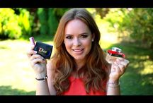 Beauty Videos / by Tanya Burr