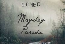 Mayday Parade Quotes