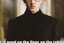 Potterhead / Many things Harry Potter