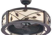 light/ fan