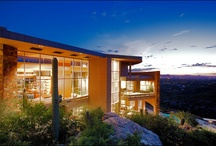 Luxury Homes in Southern Arizona / Dorn Homes has built many luxury homes in Southern Arizona, from Green Valley to Rio Rico. This is just a sample of some of our favorites and the communities they are in.
