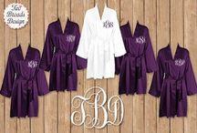 Rens bridal robes