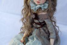 Куклы / Настроение, медитация, юмор