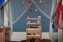 room set ups