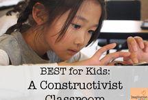 A Constructive Classroom