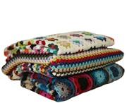 crochet ideas / by Crystal Lasher