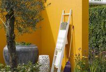 Cool Modern Garden Design / by Ciel London