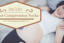 How To Buy The Best Compression Socks For Pregnancy In 2017