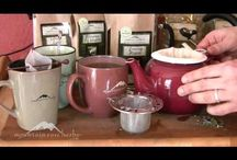 Herbal Videos / by Mountain Rose Herbs