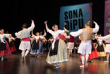 Sona la Dipu Folclore