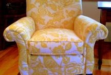 Favorite Things —Furniture / Thomas Paul aviary