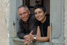 Lorenza Sebasti & Marco Pallanti