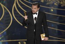 well deserved, Mr. Di Caprio, good actors with karma are few and faar in between...