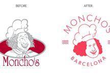 Moncho's Antes y despues ;)
