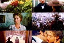 Favorite Movies / by Krista