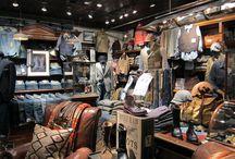 Retail space odyssey