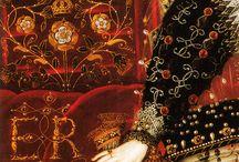 Arte tra XVI e XVII secolo