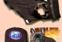 Roupa de cães