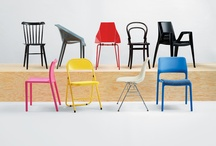 chairs / Nelson