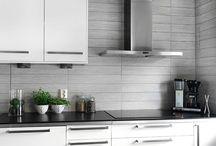 Keuken / kitchen