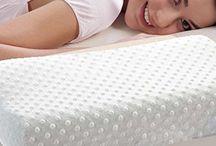 Blush Pillows