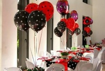 ~Lady Bug Party!~