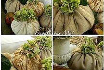Fall decorations / by Broadus Realty Group