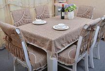 Cucina...sala...giardino...La Tavola e fondamentale