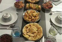 comida marroqui